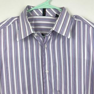 Ben Sherman Soho dress shirt, size 16 34-35